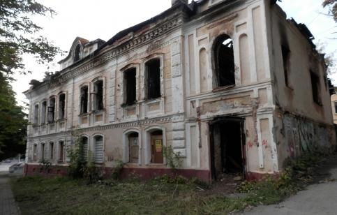 Фото: Сообщество защиты памятников старинной Калуги\ ВКонтакте