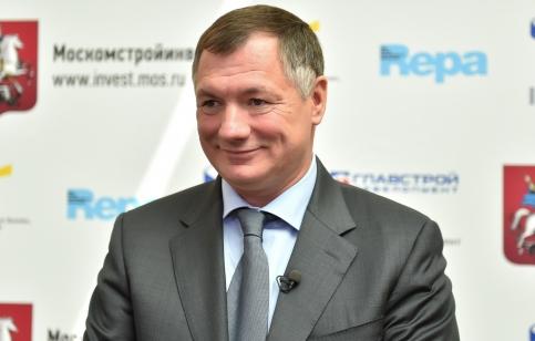 Фото: пресс-служба стройкомплекса города Москвы