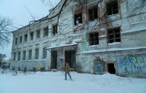 Телепроверка в Ярославле