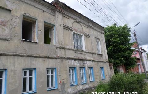 Фото: группа Вконтакте: Рязань ЭКОЛОГИЯ