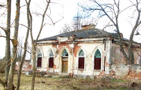 Фото: lovozero.ru/starinnyi-dom.phtml