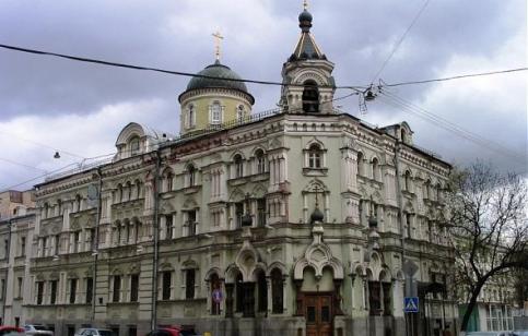 """Фото с сайта """"Православие и мир"""""""